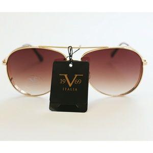 🆕 19V69 Italia Sunglasses